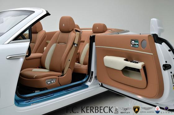 2020 Rolls Royce Dawn