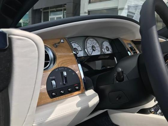 2020 Rolls-Royce Dawn