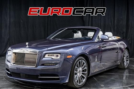 2019 Rolls Royce Dawn :24 car images available
