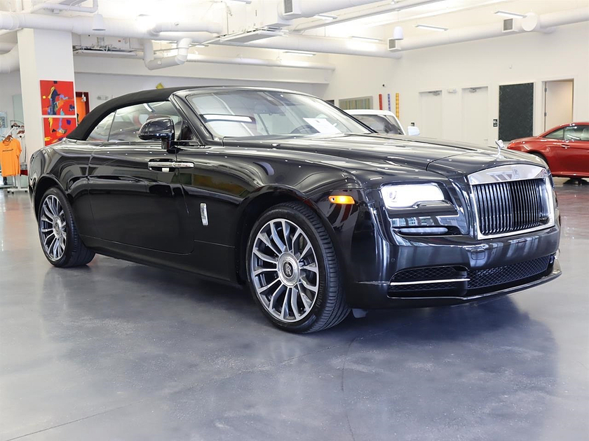 2019 Rolls-Royce Dawn :24 car images available