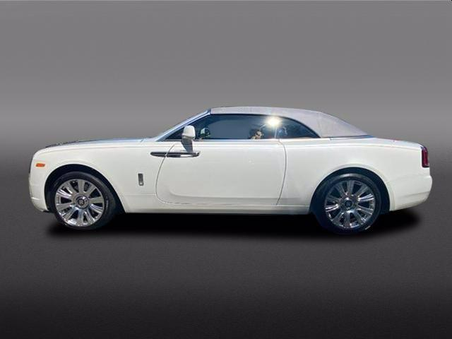 2017 Rolls-Royce Dawn :23 car images available