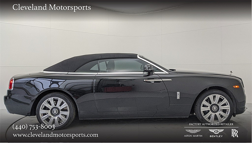 2018 Rolls-Royce Dawn :24 car images available