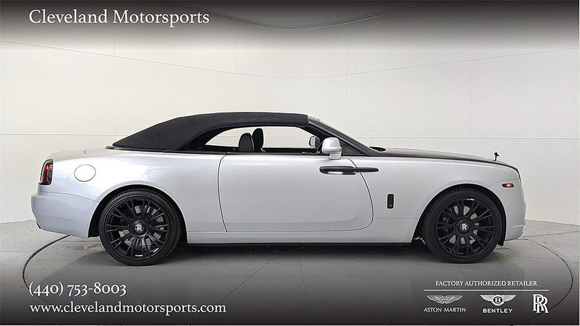 2017 Rolls-Royce Dawn :24 car images available