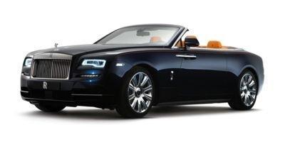 2021 Rolls-Royce Dawn  : Car has generic photo