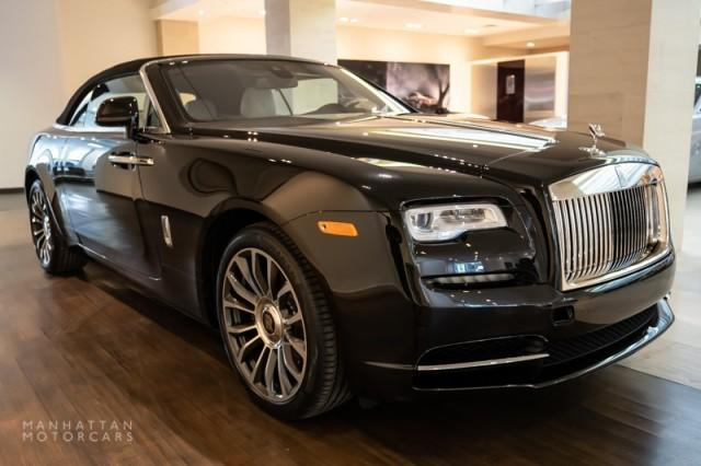 2021 Rolls-Royce Dawn :17 car images available