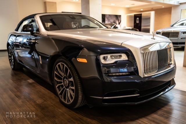 2018 Rolls-Royce Dawn :19 car images available