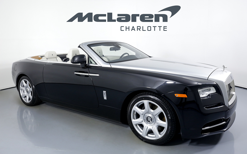 2016 Rolls-Royce Dawn :24 car images available