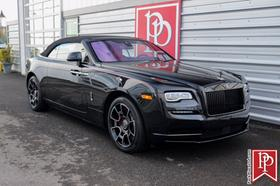 2020 Rolls-Royce Dawn Black Badge