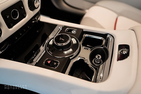 2018 Rolls-Royce Dawn Black Badge
