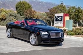 2016 Rolls Royce Dawn Convertible:24 car images available