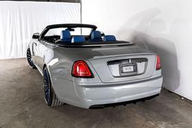 2018 Rolls-Royce Dawn Convertible