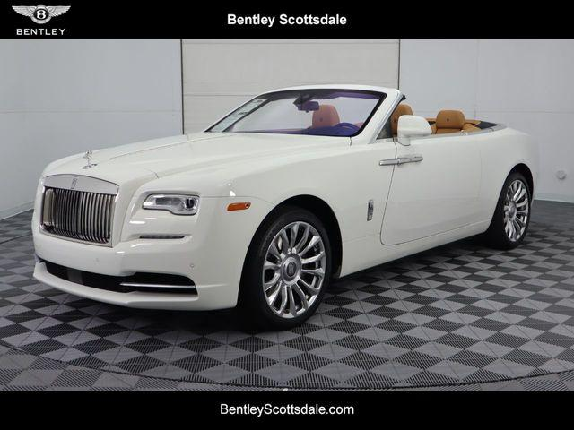 2019 Rolls-Royce Dawn Convertible:24 car images available