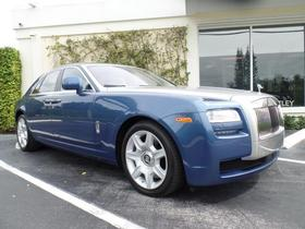 2011 Rolls Royce Ghost :12 car images available