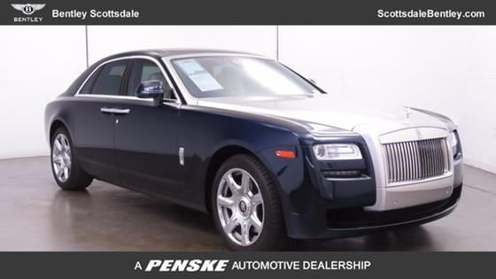 2014 Rolls Royce Ghost :24 car images available