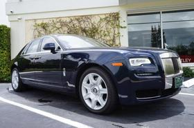 2015 Rolls Royce Ghost :12 car images available