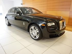 2018 Rolls Royce Ghost