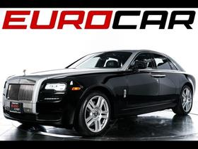 2015 Rolls Royce Ghost :24 car images available