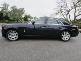 2011 Rolls Royce Ghost :21 car images available