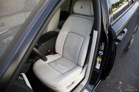 2014 Rolls Royce Ghost