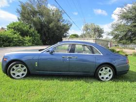 2011 Rolls Royce Ghost :22 car images available