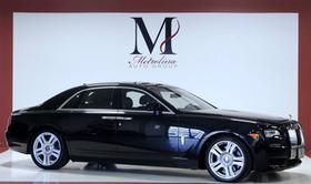 2016 Rolls Royce Ghost :24 car images available