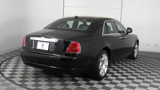 2010 Rolls Royce Ghost