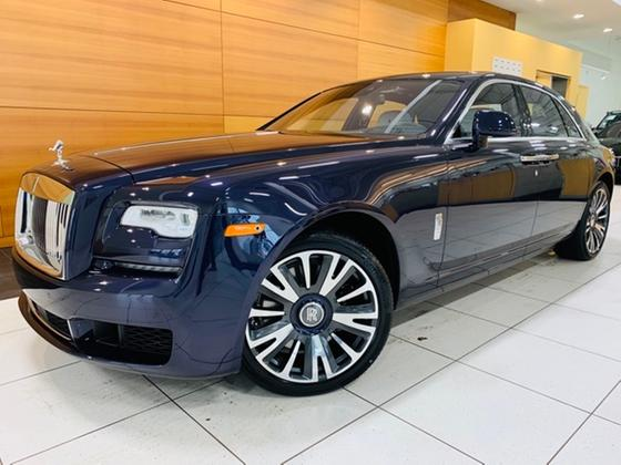 2018 Rolls Royce Ghost :24 car images available