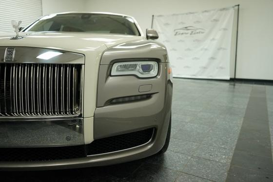 2016 Rolls Royce Ghost