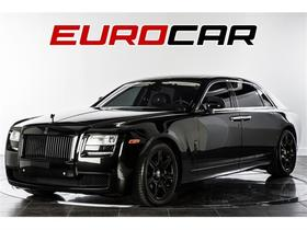 2012 Rolls Royce Ghost :14 car images available