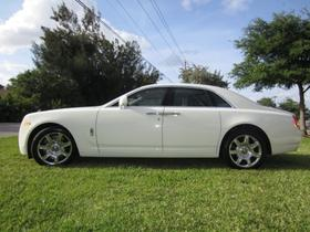 2010 Rolls Royce Ghost :21 car images available