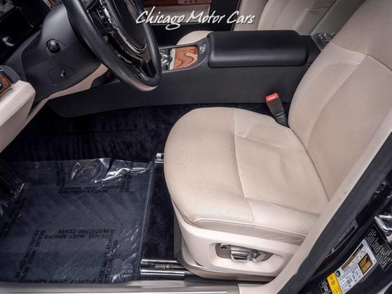 2011 Rolls Royce Ghost