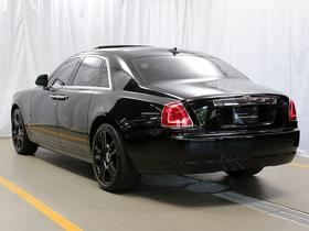 2015 Rolls Royce Ghost