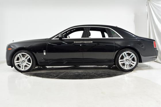 2017 Rolls Royce Ghost