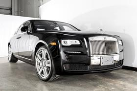 2017 Rolls Royce Ghost