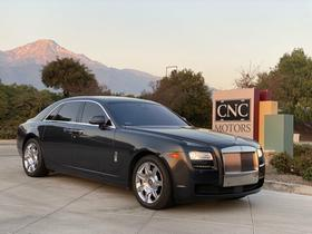 2013 Rolls Royce Ghost :11 car images available