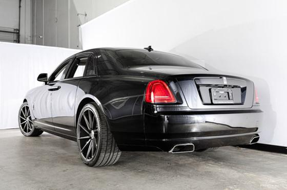 2013 Rolls Royce Ghost