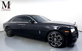 2017 Rolls Royce Ghost :24 car images available