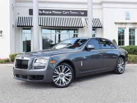 2019 Rolls-Royce Ghost :24 car images available