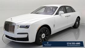 2021 Rolls-Royce Ghost :24 car images available