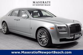 2013 Rolls-Royce Ghost :24 car images available