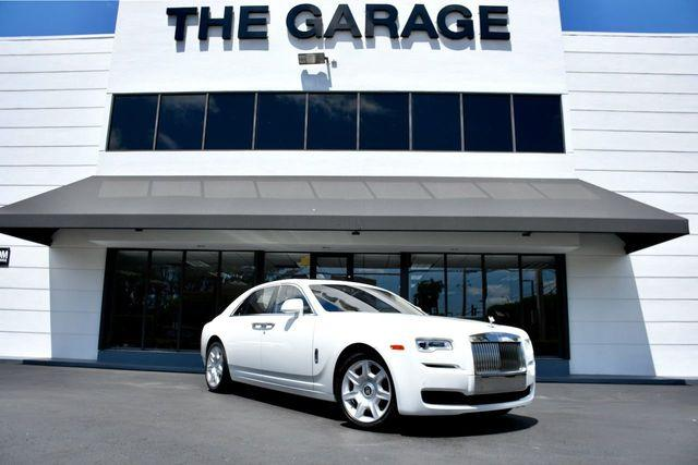 2015 Rolls-Royce Ghost :24 car images available