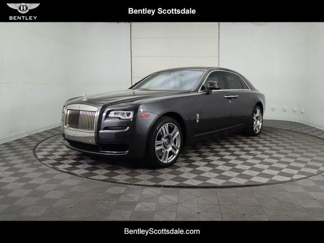 2017 Rolls-Royce Ghost :24 car images available
