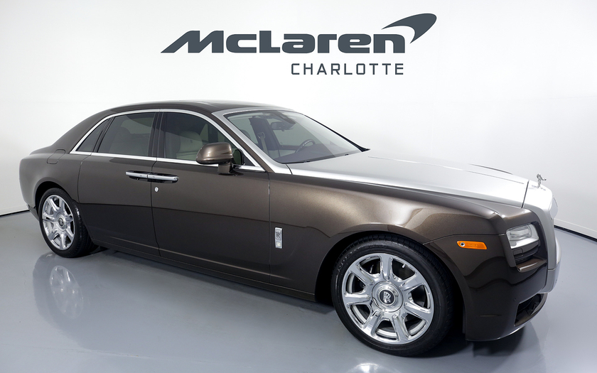 2014 Rolls-Royce Ghost :24 car images available