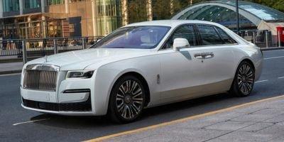 2021 Rolls-Royce Ghost  : Car has generic photo