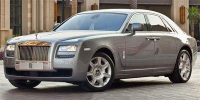 2011 Rolls-Royce Ghost  : Car has generic photo