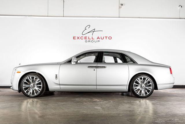 2020 Rolls-Royce Ghost :24 car images available