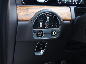 2021 Rolls-Royce Ghost