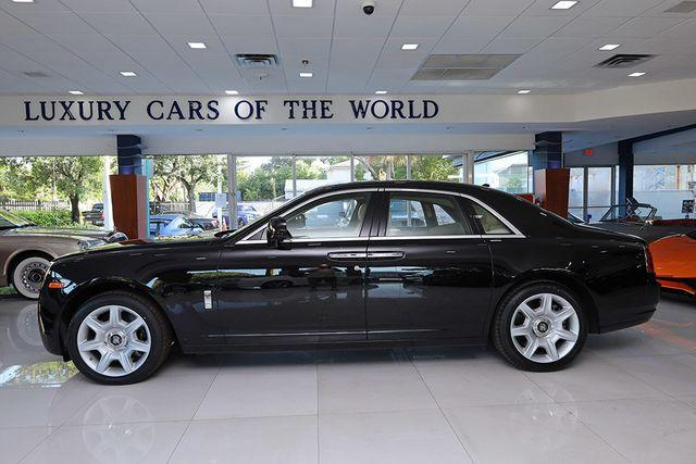 2010 Rolls-Royce Ghost :24 car images available