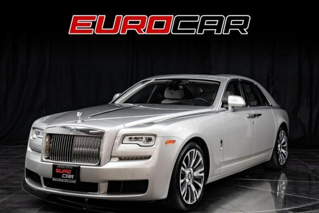 2018 Rolls-Royce Ghost :24 car images available