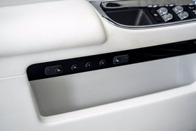 2017 Rolls-Royce Ghost Black Badge